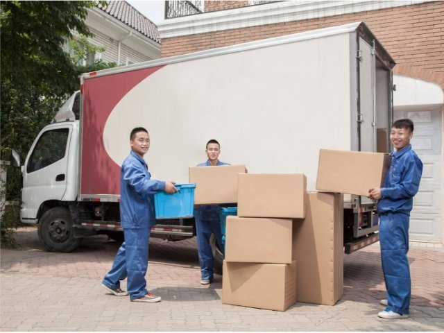 Top Packers and Movers in Behala Kolkata